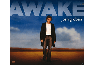 Josh Groban - Awake [CD + DVD]