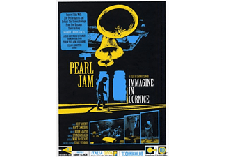 Pearl Jam - IMMAGINE IN CORNICE (PICTURE IN A FRAME) [DVD]