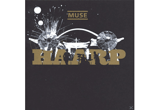 Muse - Haarp - Live 2007 (CD + DVD)