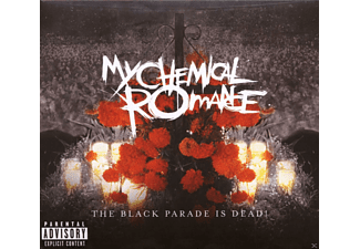 My Chemical Romance - The Black Parade Is Dead! [CD + DVD]