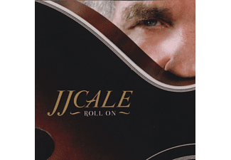 J.J. Cale - Roll On - (CD)