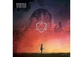 Odesza - In Return - (CD)