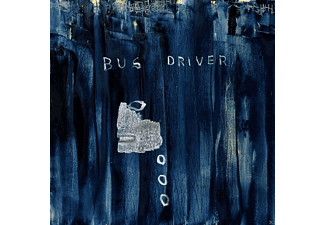 Busdriver - Perfect Hair - (CD)