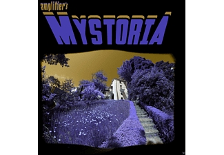 Amplifier - Mystoria (Ltd.Edt.) [CD]