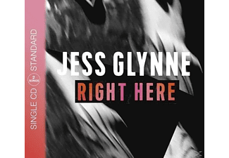 Jess Glynne - Right Here (2track) - (5 Zoll Single CD (2-Track))