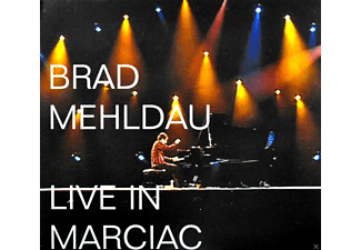 Brad Mehldau - Live In Marciac [CD + DVD Video]