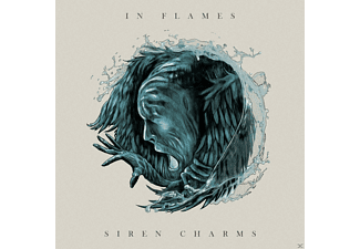In Flames - In Flames - Siren Charms [CD]
