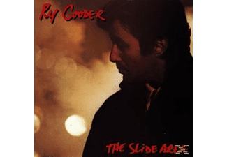 Ry Cooder - The Slide Area - (CD)