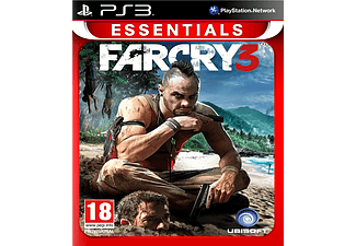 Far Cry 3 | PlayStation 3