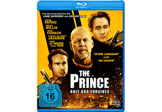 The Prince - Only God Forgives [Blu-ray]