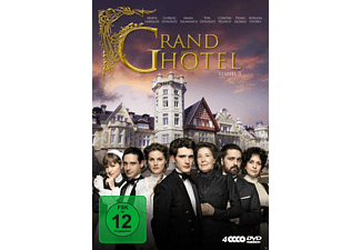 Grand Hotel - Staffel 3 - (DVD)