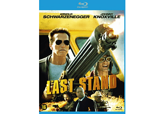 The Last Stand | Blu-ray