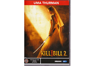 Kill Bill 2. (DVD)