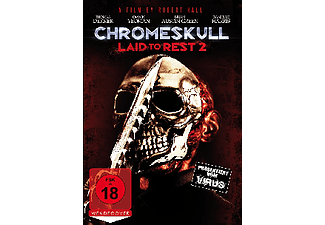 Chromeskull - Laid to Rest 2 [DVD]