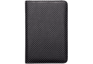 POCKETBOOK Cover voor Touch Lux 2 en Basic 2 Dots Zwart