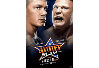 Summerslam 2014 - (DVD)