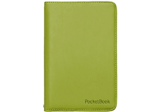 POCKETBOOK Cover voor Touch Lux 2 en Basic 2 Groen
