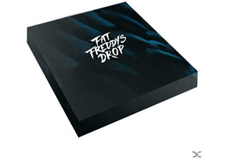 Fat Freddys Drop - Blackbird (Limited Deluxe Boxset) - (CD)