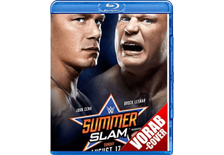 Summerslam 2014 [Blu-ray]
