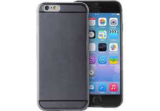 PURO PU-112096 Backcover Apple iPhone 6 Polycarbonat Schwarz