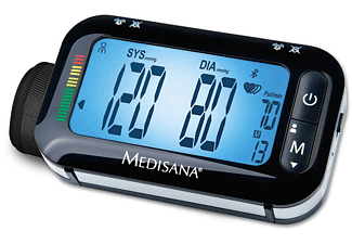 MEDISANA SL300 Bluetooth Connect