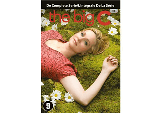 The Big C - De Complete Serie | DVD