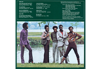The Temptations - All Directions - (CD)