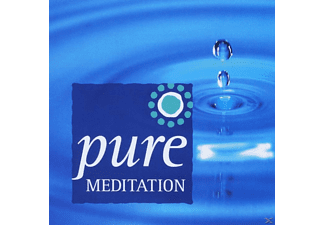 John Keech - Pure Meditation - (CD)