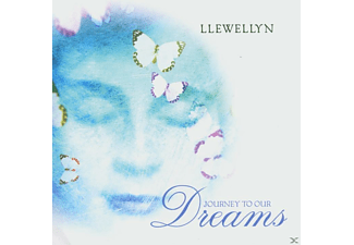 Llewellyn - Dreams Journey To Our - (CD)