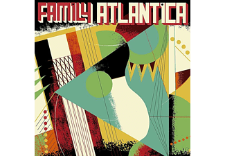 Family Atlantica - Family Atlantica - (CD)