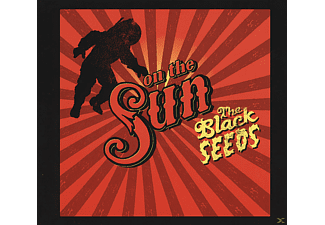 The Black Seeds - On The Sun - (CD)
