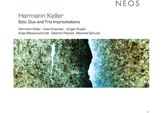 Uwe Kropinski, Jürgen Kupke, Antje Messerschmidt, Dietrich Petzold, Manfred Schulze - Solo, Duo And Trio Improvisations - (CD)