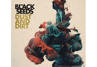 The Black Seeds - Dust And Dirt - (CD)