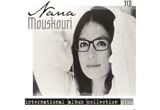 Nana Mouskouri - International Album Collection Plus [CD]