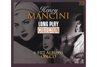 Henry Mancini - Long Play Collection (Box-Set) [CD]