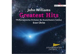 Philharmonisches Orchester des Staatstheater Cottbus - Greatest Hits - (CD)