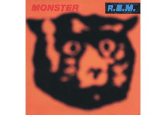 R.E.M. - Monster - (CD)