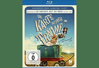 DIE KARTE MEINER TRÄUME [Blu-ray]