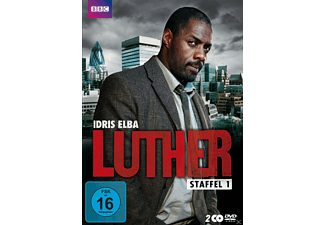 Luther - Staffel 1 - (DVD)