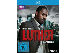 Luther - Staffel 1 - (Blu-ray)