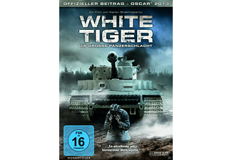 white tiger die gro e panzerschlacht dvd kaufen saturn. Black Bedroom Furniture Sets. Home Design Ideas
