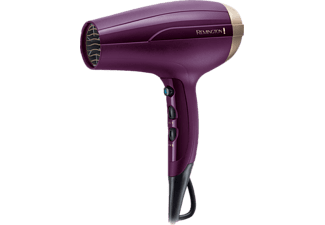 REMINGTON D 5219 Haartrockner Violett (2300 Watt)