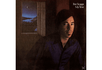 Boz Scaggs - My Time (Deluxe Edition) [CD]
