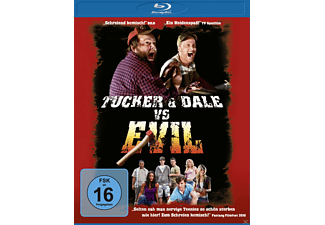 Tucker + Dale Vs Evil [Blu-ray]