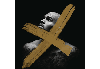Chris Brown - X (Deluxe Edition) | CD