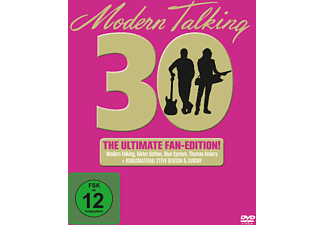 Modern Talking - 30 [DVD]