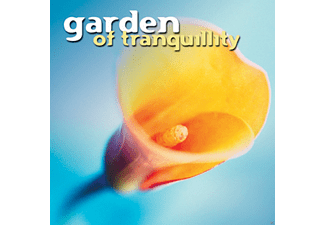 VARIOUS - Garden Of Tranquillity - (CD)