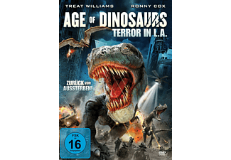 Age of Dinosaurs - (DVD)
