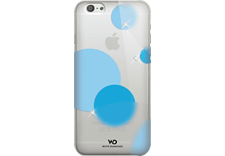 WHITE DIAMONDS Candy iPhone 6, iPhone 6s Handyhülle, Hellblau