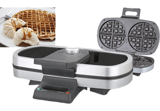 gastroback 42405 design waffeleisen pro sandwichmaker. Black Bedroom Furniture Sets. Home Design Ideas